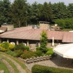 Location Chalet Nel Parco Cerro Maggiore