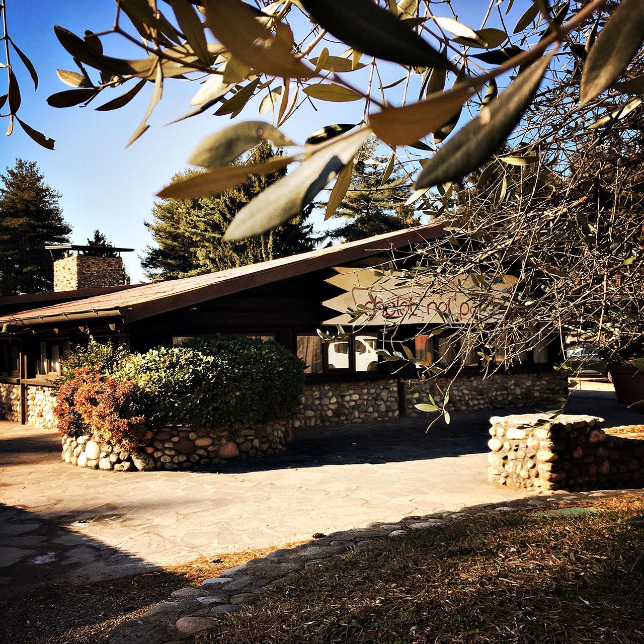 CHALET NEL PARCO | Ristorante Cerro Maggiore, location per Eventi e Cerimonie